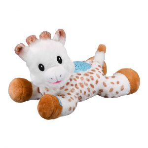Sophie de giraf Lullaby Light & Dreams knuffel